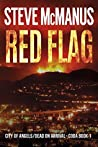 Red Flag: City of Angels/Dead on Arrival-CODA Book 1