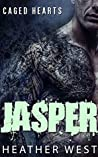 Jasper (Caged Hearts, #1)