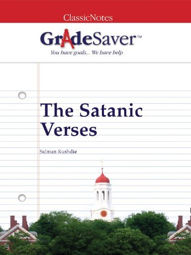 sr  the satanic verses