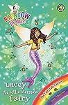 Rainbow Magic: The Fairytale Fairies: 155: Lacey the Little Mermaid Fairy