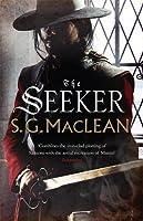 The Seeker (Damian Seeker 1)