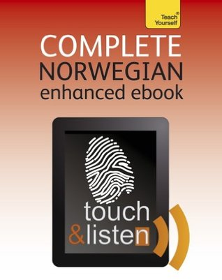 Complete Norwegian (Learn Norwegian with Teach Yourself): EBook: New edition