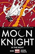Moon Knight, Vol. 3: In the Night