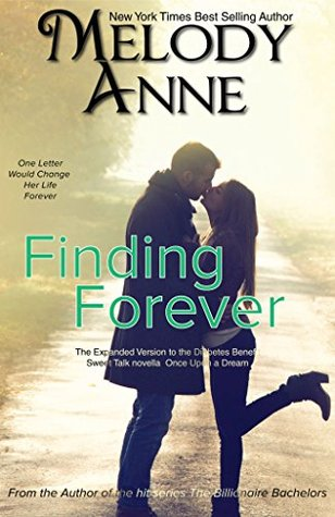 Finding Forever by Melody Anne