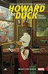 Howard the Duck, Volume 0 by Chip Zdarsky