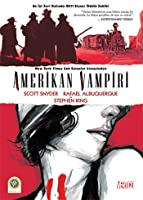 Amerikan Vampiri, Cilt 1