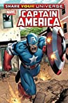 Share Your Universe: Captain America