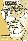 EntreQuadros: Um Ano a Menos e Outras Histórias