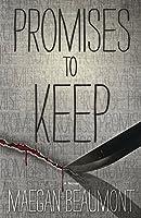 Promises to Keep (A Sabrina Vaughn Novel)