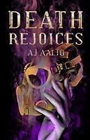Death Rejoices (The Marnie Baranuik Files #2)