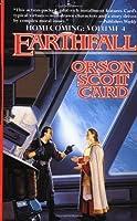 Earthfall (Homecoming, #4)