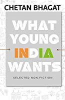 Wants pdf india bhagat chetan what books young