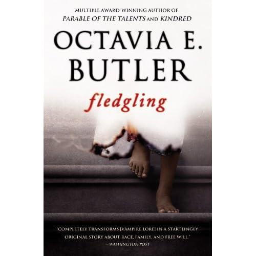 octavia butler lesbian