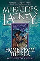 Home from the Sea (Elemental Masters Book 8)