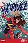 Ms. Marvel (2014-2015) #13