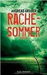 Rachesommer (Walter Pulaski, #1)