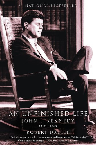 An Unfinished Life John F