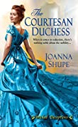 The Courtesan Duchess (Wicked Deception…