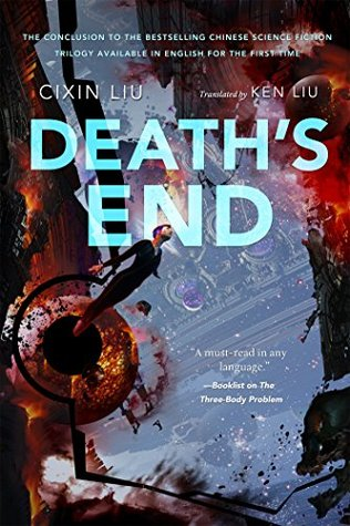 Death's End by Liu Cixin