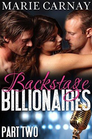 Backstage Billionaires: Part #2