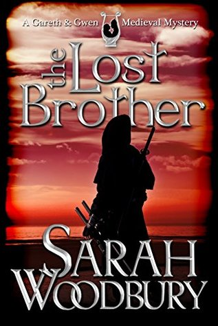 The Lost Brother by Sarah Woodbury
