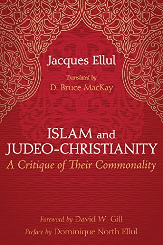 Islam and Judeo-Christianity  A Critique of Their Commonality