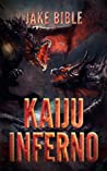 Kaiju Inferno (Kaiju Winter, #3)
