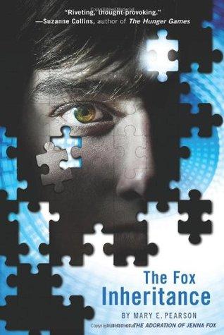 The Fox Inheritance (Jenna Fox Chronicles, #2)