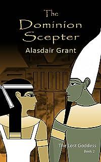 The Dominion Scepter