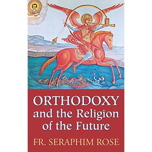 Billedresultat for orthodoxy and the religion of the future