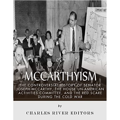 understanding the mccarthyism era Kids learn the history of the red scare during the cold war a fear of communism caused black lists and accusations led by senator joseph mccarthy.