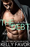The Debt 11 (Club Alpha, #11)