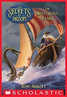 The Mysterious Island (The Secrets of Droon #3)
