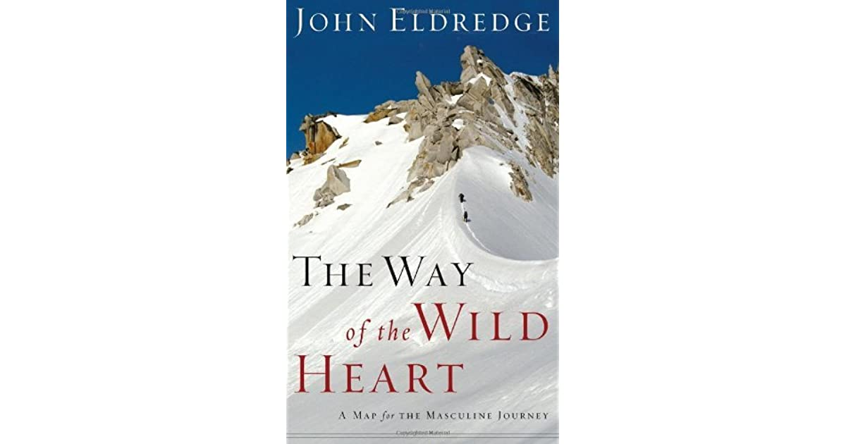 book reports essays on wild at heart by eldredge In berkshire with the wild flowers hoke scrap-book of magazine articles s b reports of the golden-gate kindergarten association dr essays on hysteria.