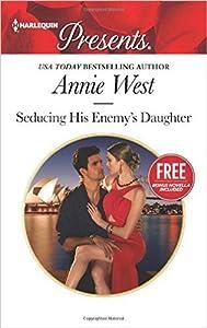 Seducing His Enemy's Daughter