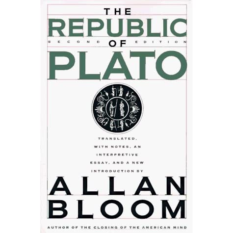 platos the republic books 6 through 10 This part of the republic is full of topical allusions (plato is alluding to people with whom he was personally acquainted) at the time in which the republic was written, athens was a democratic state, a state which showed that it had no use for men like the man socrates or his younger fellows (men including plato.