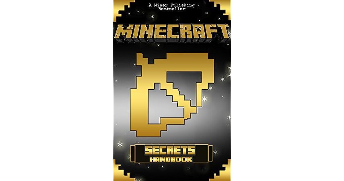Minecraft Minecraft Secrets Minecraft Handbook With Over - Minecraft hauser guide