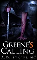Greene's Calling (Seventeen #3)