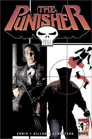 The Punisher, Vol. 3: Business as Usual