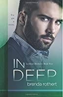 In Deep (Lockhart Brothers, #2)