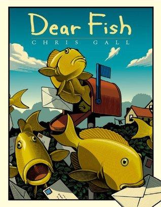 Dear Fish by Chris Gall