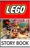 LEGO: STORY BOOK