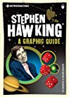 Book cover for Introducing Stephen Hawking: A Graphic Guide (Introducing...)