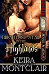 The Brightest Star in the Highlands: Jennie and Aedan (Clan Grant #7)