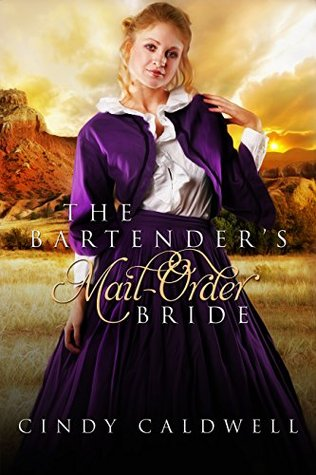 The Bartender's Mail Order Bride