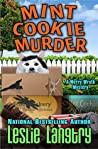 Mint Cookie Murder (Merry Wrath, #2)