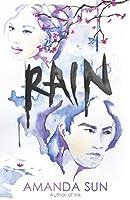 Rain (The Paper Gods, Book 3) (The Paper Gods series 2)