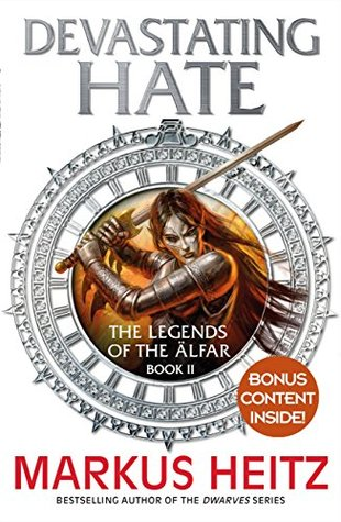 Image result for legends of alfar