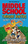 Secret of the Forbidden City (Treasure Hunters, #3)