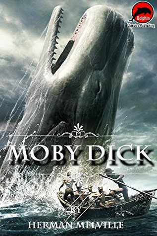 Moby Dick (Quotes Illustrated), (Unabridged Version)